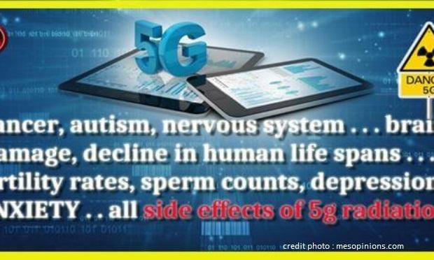 Consultation 5G