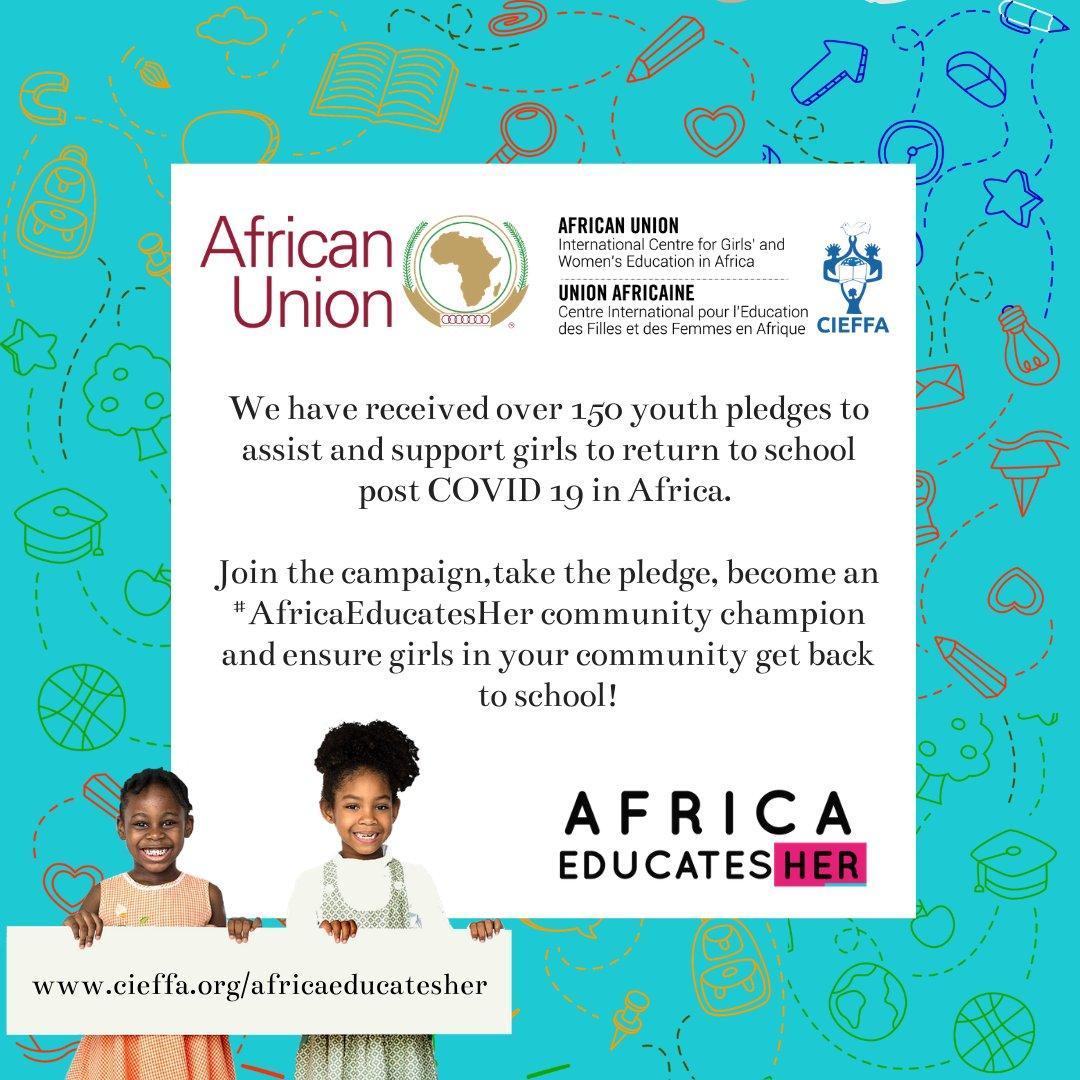 UNION AFRICAINE-CIEFFA