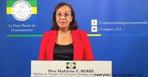 Gabon primes
