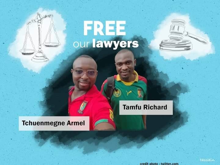 Libération avocats