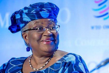 OMC : NGOZI OKONJO-IWEALA DANS L'HISTOIRE.