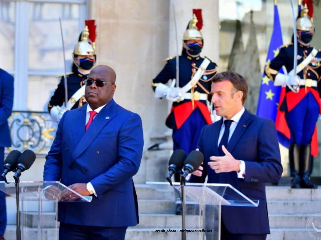 TCHAD : LE PREMIER DISCOURS DE MAHAMAT IDRISS DEBY À LA NATION.