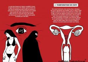 MAROC : ZAINAB FASIKI UTILISE LA BANDE DESSINÉE POUR DÉFENDRE LES FEMMES VICTIMES DE VIOL.