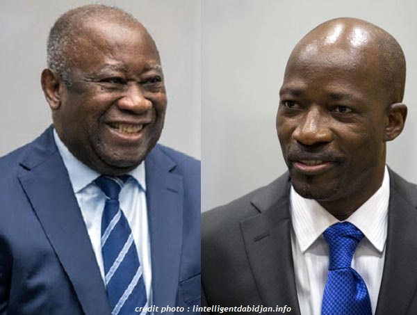 CÔTE D'IVOIRE : GBAGBO EST LIBRE.