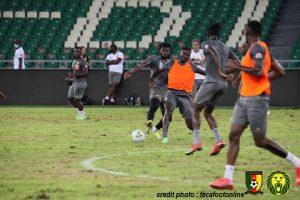 FOOTBALL - ÉLIMINATOIRES DE LA COUPE DU MONDE 2022 : LES MATCHS DE LA CÔTE D'IVOIRE DÉLOCALISÉS AU BENIN.