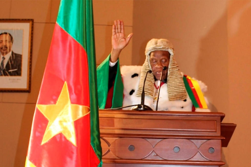 CAMEROUN: LE CONSEIL CONSTITUTIONNEL RÉVÈLELES RÉSULTATSDÉFINITIFS DE L'ÉLECTION LÉGISLATIVE 2020