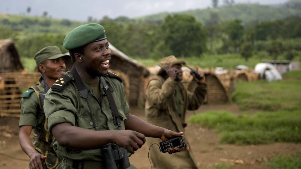 RD CONGO : LE GÉNÉRAL DELPHIN KAHIMBI N'EST PLUS