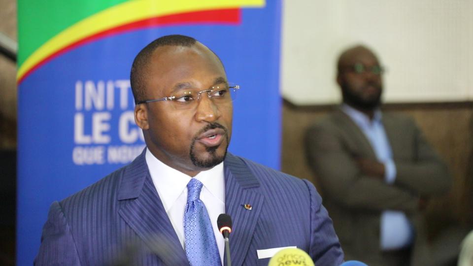 CONGO-BRAZZAVILLE:LE FILS DE DENIS SASSOU NGUESSO ACCUSÉ D'AVOIR DÉTOURNÉ 50 MILLIONS DE DOLLARS