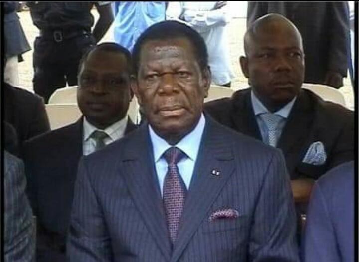 CAMEROUN: OBSÈQUES DU PATRIARCHE VICTOR FOTSO OU LA GUERRE DES BIENS?