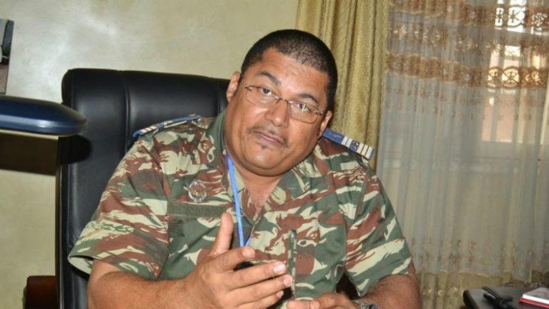 CAMEROUN: LE COLONNEL DIDIER BADJECK REND UN VIBRANT HOMMAGE À MANU DIBANGO