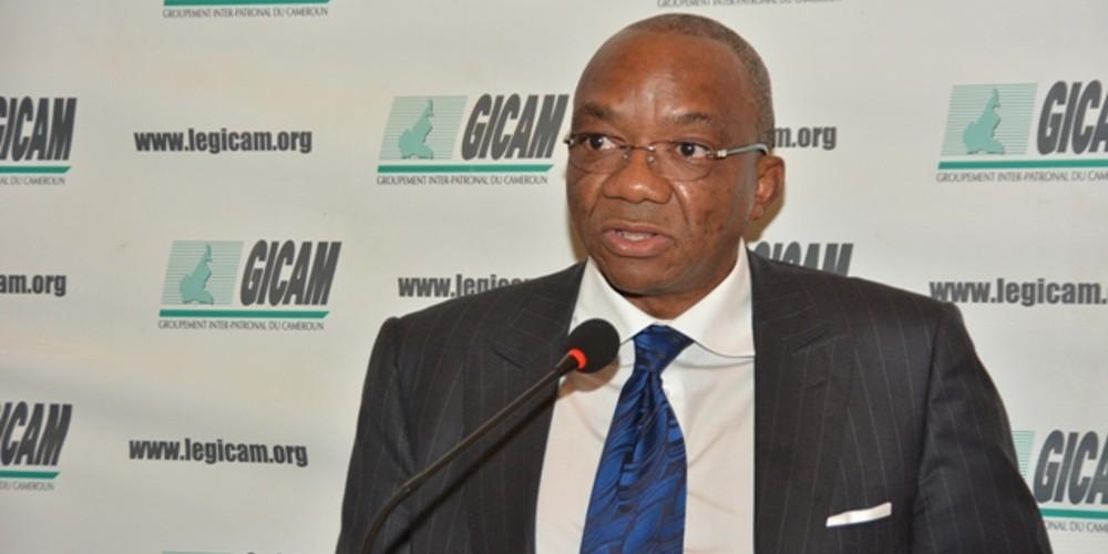 CAMEROUN: LUTTE CONTRE LE CORONAVIRUS, CÉLESTIN TAWAMBA AU SECOURS DES ENTREPRISES ET MÉNAGES