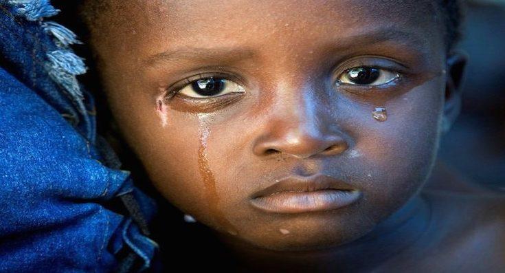 CAMEROUN: DEPUIS SES 14 ANS, LA PETITE SANDRINE EST VIOLÉE PAR SON PÈRE BIOLOGIQUE