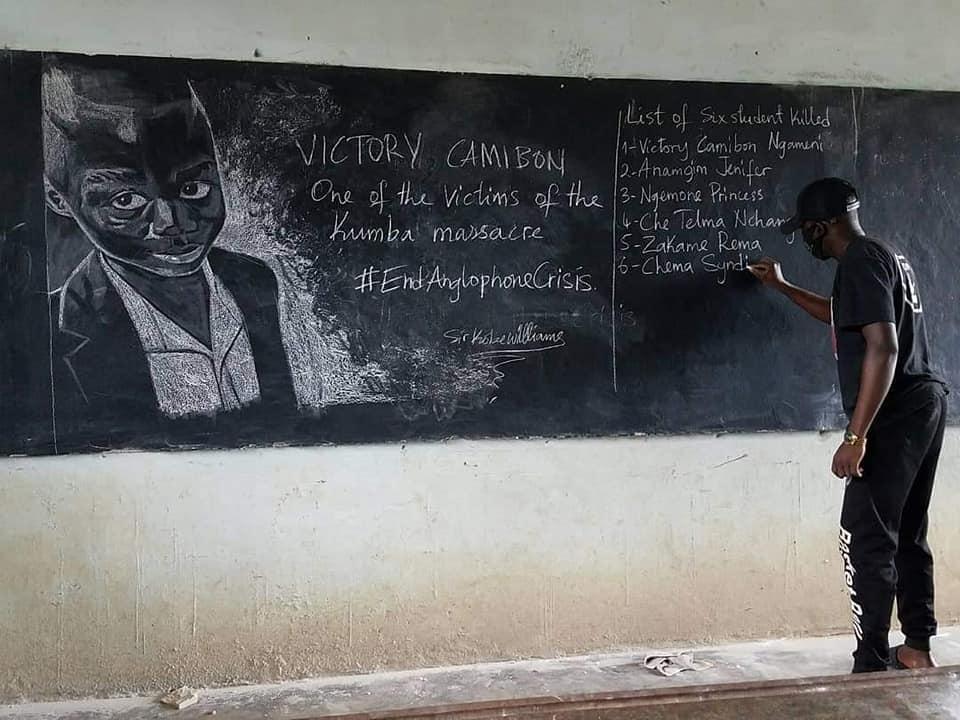 CAMEROUN–KUMBA: BLACK MONDAY, QUAND LA RÉPUBLIQUE PLEURE SES ENFANTS…