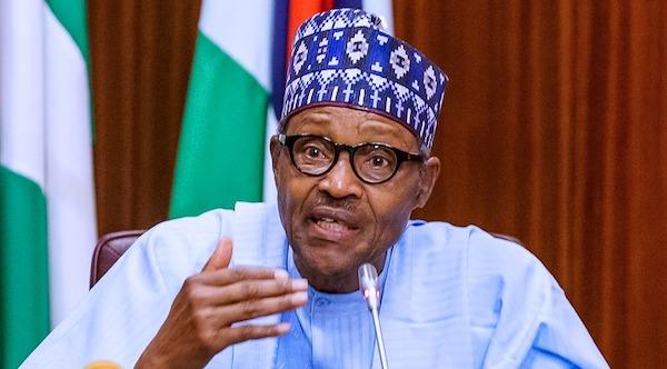 NIGÉRIA:L'OFFRE DE PAIX DU PRÉSIDENT MUHAMMADU BUHARI