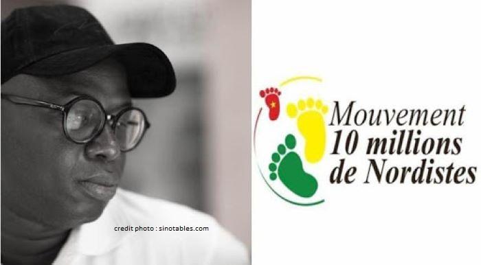 """cameroun : le mouvement """"10 millions de nordistes"""" interdit d'activités !"""
