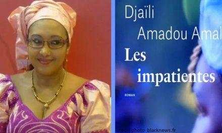 CULTURE : A LA DECOUVERTE DE Djaïli Amadou Amal, FINALISTE DU PRIX GONCOURT 2020.