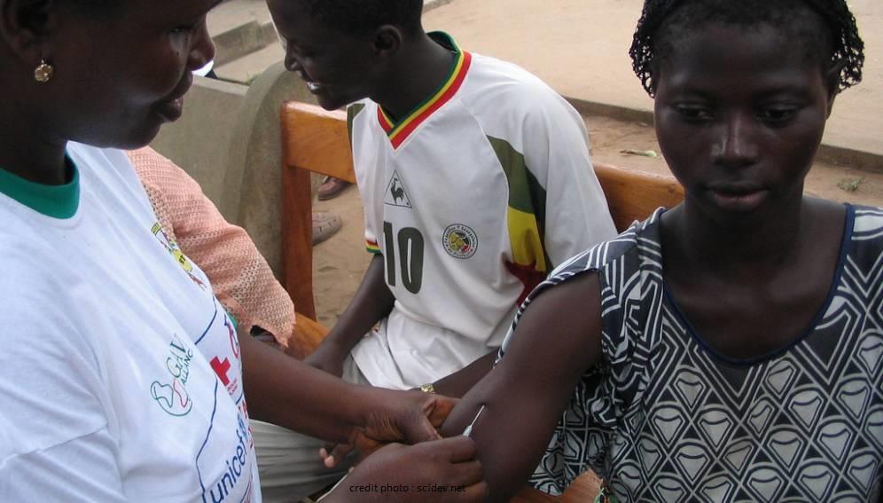 vaccin contre le cancer du col de l'utérus : le gouvernement confus.