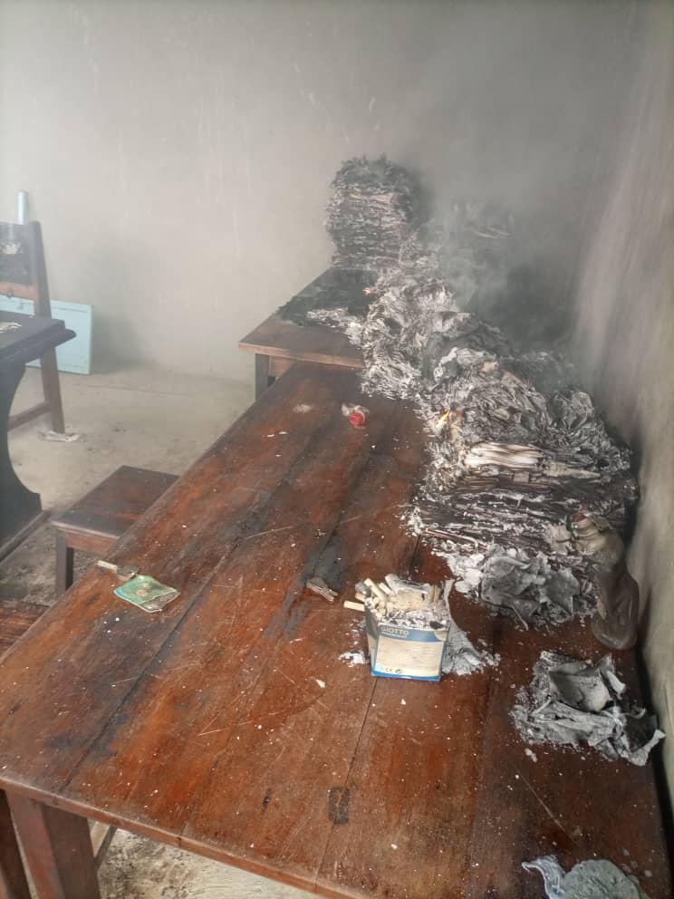 CAMEROUN – CRISE AU NOSO : L'ESCALADE DE La barbarie