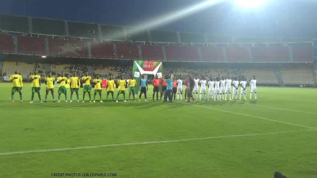 CAMEROUN-CHAMPIONNAT élite 1: coton sport de garoua déjà en forme !