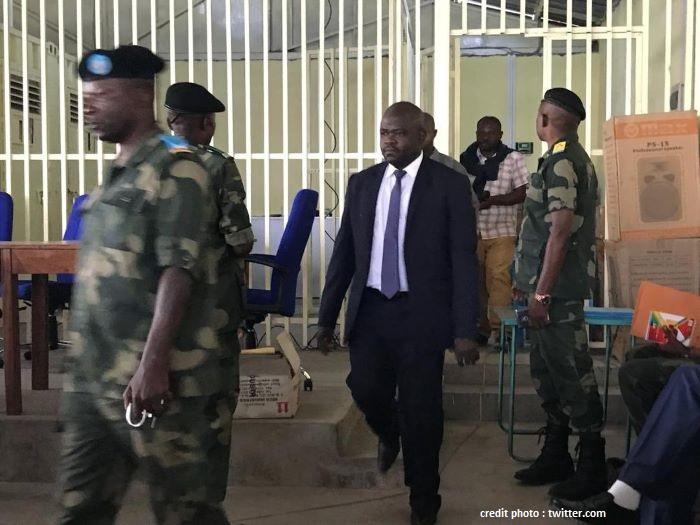 RDC – JUSTICE : UN EX-CHEF DE GUERRE CONDAMNÉ À PERPÉTUITÉ