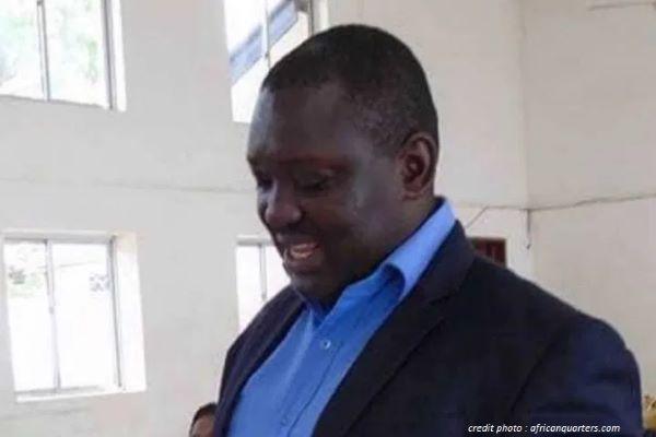 TANZANIE : IL PERD SES MOTS ET SON POSTE EN PLEINE PRESTATION DE SERMENT.