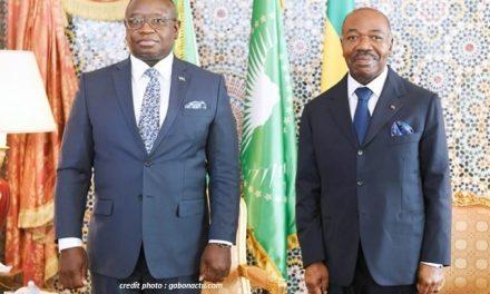 COOPÉRATION : LE PRÉSIDENT SIERRA LEONAIS EN VISITE AU GABON.