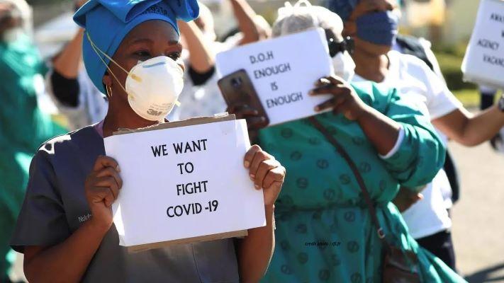 AFRIQUE DU SUD – COVID-19 : LA VENTE D'ALCOOL INTERDITE.