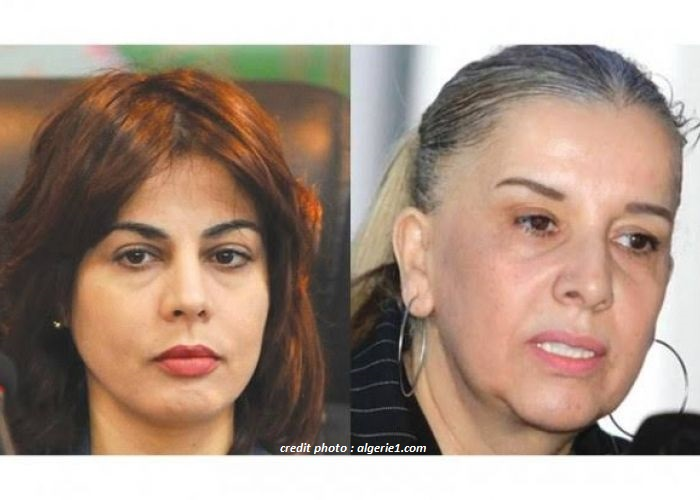 ALGÉRIE : DEUX EX-MINISTRES INCARCÉRÉS POUR CORRUPTION.