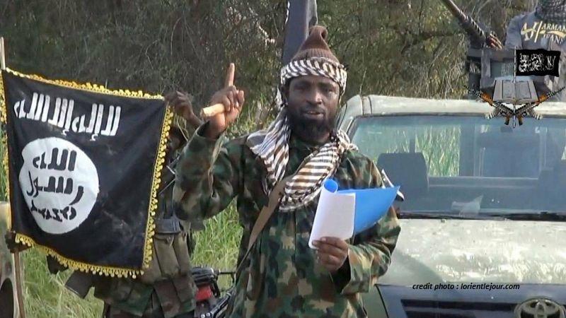 NIGÉRIA : BOKO HARAM REVENDIQUE L'ENLÈVEMENT DE KATSINA.