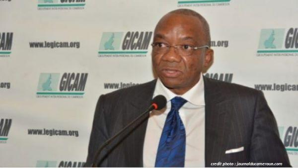 CAMEROUN – GICAM : CELESTIN TAWAMBA UNIQUE CANDIDAT