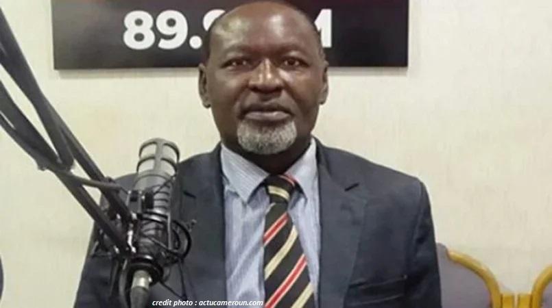 CAMEROUN : DÉMISSION DE CÉLESTIN DJAMEN, CADRE DU MRC !