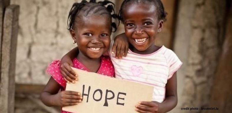 AFRIQUE/VIH-SIDA : UN TRAITEMENT MOINS ONÉREUX POUR LES ENFANTS DISPONIBLE.