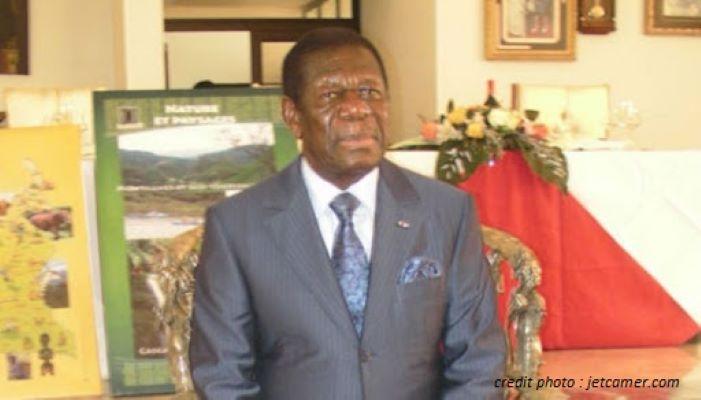 """CAMEROUN : FOTSO VICTOR FAIT """"COMMANDEUR DES PALMES ACADÉMIQUES À TITRE POSTHUME"""" PAR LE CAMES."""