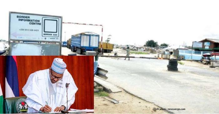 NIGÉRIA : RÉOUVERTURE DE QUATRE POSTES-FRONTIÈRE AVEC SES VOISINS.