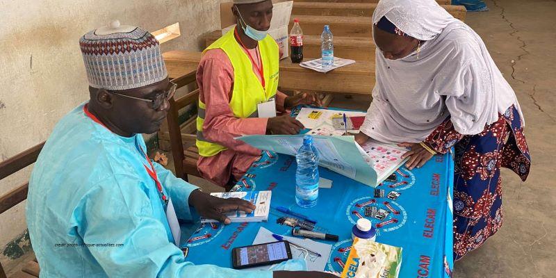 CAMEROUN : LES PREMIÈRES TENDANCES DES ÉLECTIONS RÉGIONALES