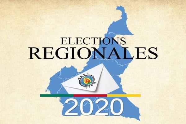 CAMEROUN : VOICI LES PREMIERS PRÉSIDENTS DES RÉGIONS DE L'HISTOIRE.
