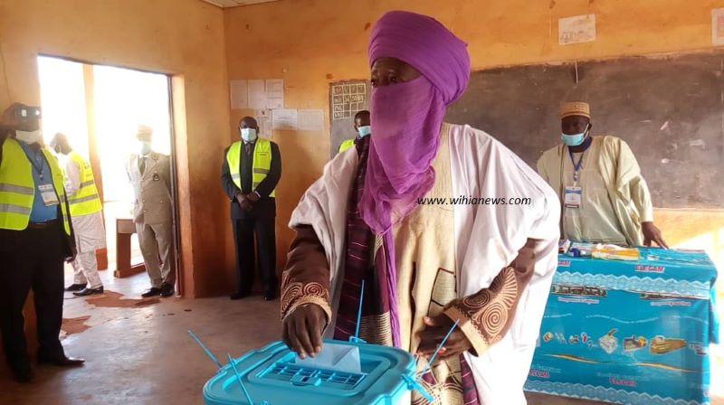 CAMEROUN : LES 900 PREMIERS CONSEILLERS RÉGIONAUX DE L'HISTOIRE VOTÉS HIER.