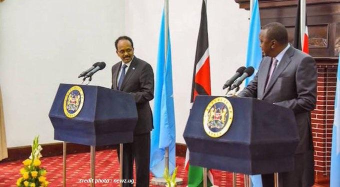 TENSIONS : LA SOMALIE MET UN TERME À SES LIENS DIPLOMATIQUES AVEC LE KENYA.