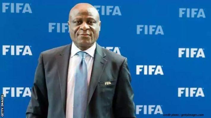 MEMBRES DU CONSEIL DE LA FIFA : LA CANDIDATURE DE CONSTANT OMARI REJETÉE.