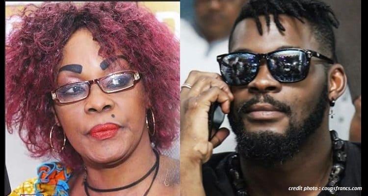"""CÔTE D'IVOIRE – TINA GLAMOUR : """"MON FILS (FEU ARAFAT DJ) N'EST PAS UN FOND DE COMMERCE""""."""