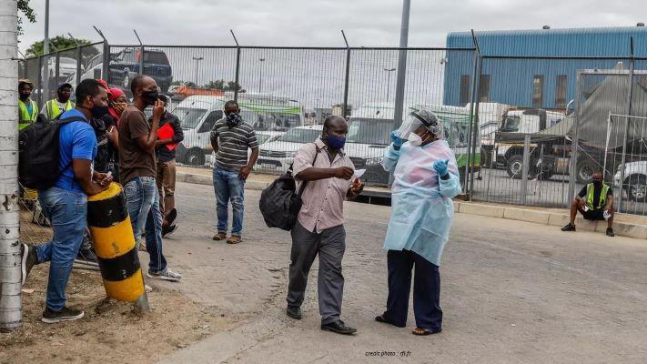 AFRIQUE DU SUD – COVID-19 : LES FRONTIÈRES TERRESTRES FERMÉES POUR UN MOIS.