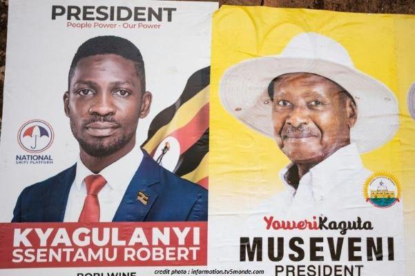 OUGANDA – PRÉSIDENTIELLES : FACEBOOK S'INVITE DANS LA CAMPAGNE.