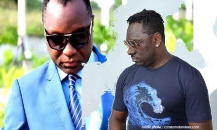 CAMEROUN – MUSIQUE : SAMY DIKO INVITE PETIT PAYS AU PARDON MUTUEL.