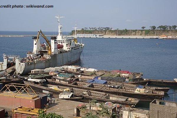 GUINÉE ÉQUATORIALE – COVID-19 : DÉPLACEMENTS INTERDITS ENTRE MALABO ET BATA.