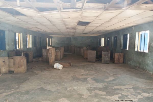 NIGÉRIA : UN PENSIONNAT ATTAQUÉ, 42 PERSONNES ENLEVÉS.