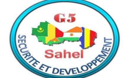 TCHAD : OUVERTURE DU SOMMET G5 SAHEL À N'DJAMENA.