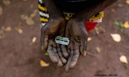 TANZANIE : COMMENT METTRE FIN AUX MUTILATIONS GÉNITALES FÉMININES.