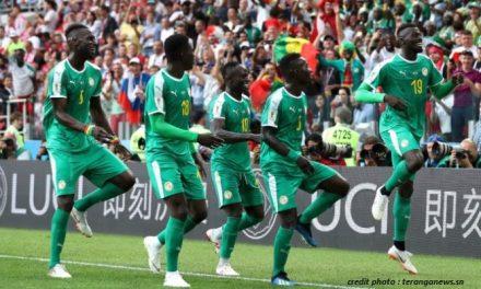 FOOTBALL – CLASSEMENT FIFA 2021 : LE SÉNÉGAL TOUJOURS PREMIER AFRICAIN.