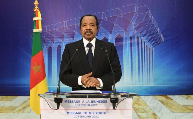 """CAMEROUN – MESSAGE À LA JEUNESSE : QUI SONT LES """"JEUNES POSITIFS"""" CITÉS PAR LE PRÉSIDENT ?"""