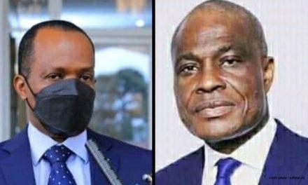 RDC : L'AMBASSADEUR RWANDAIS RECOMMANDE DES PSYCHIATRES À MARTIN FAYULU.